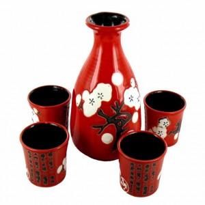 Cadeaux services japonais pour Noël 2010