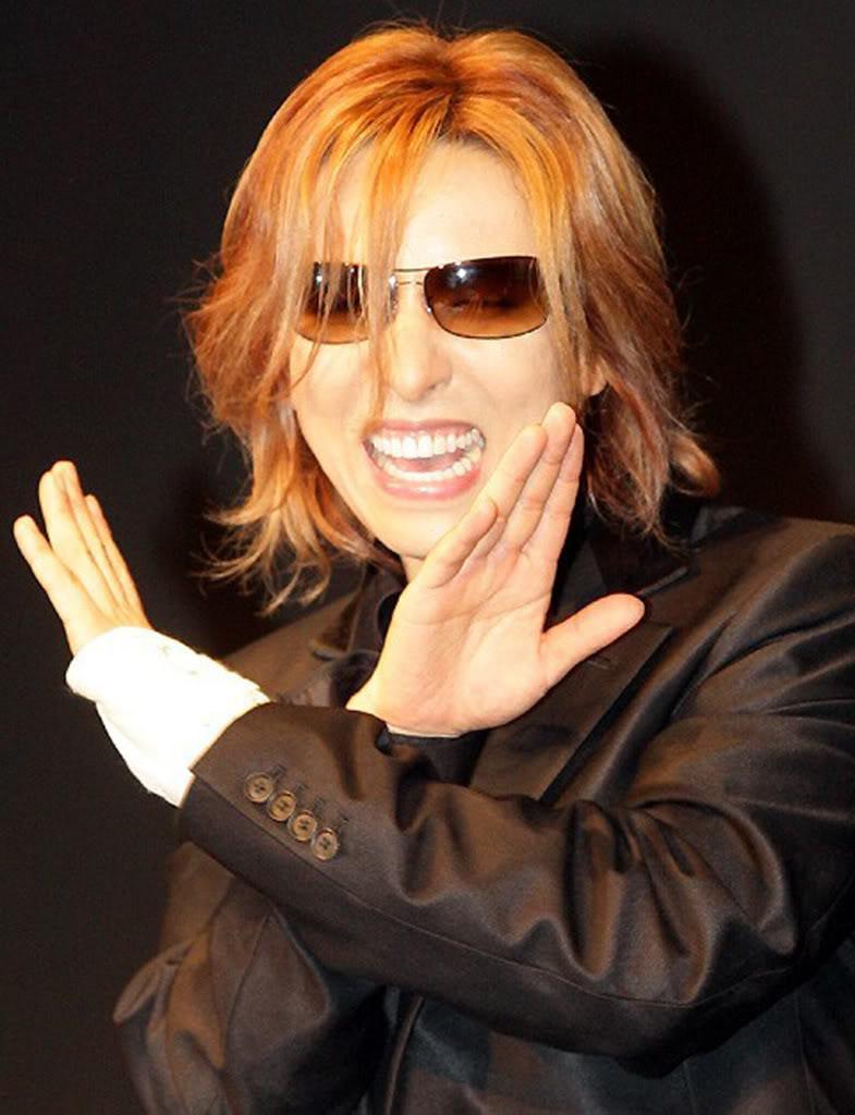 Un artiste japonais pour les Golden Globes