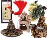 DECORATION MAISON FENG SHUI