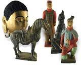 FIGURINES ET STATUES DECORATIVES