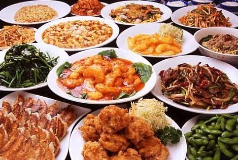 aliments chinois