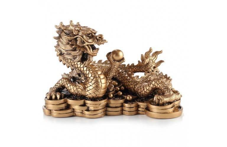 GRAND DRAGON FENG SHUI
