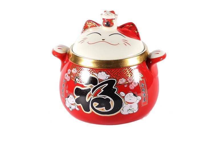 GRAND BOCAL MANEKI NEKO ROUGE