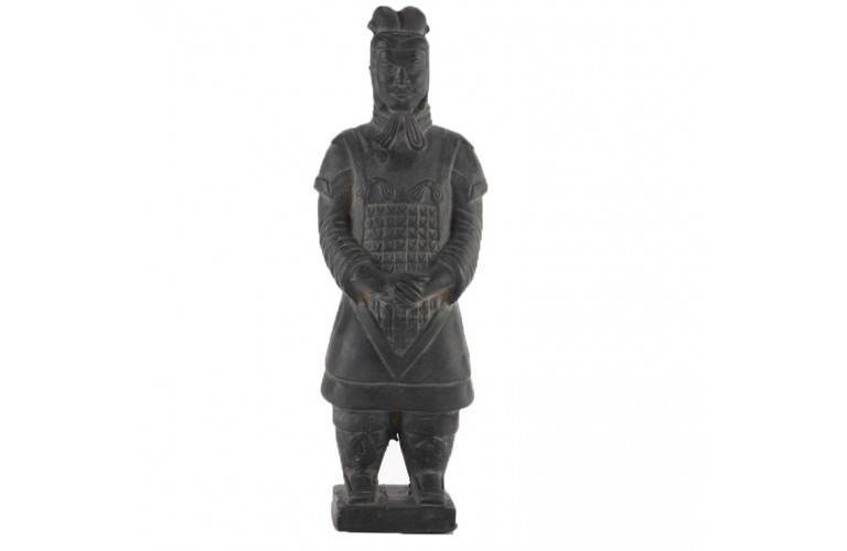 GENERAL CHINOIS STATUETTE