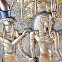 Bas-Relief Pharaon Ramses I