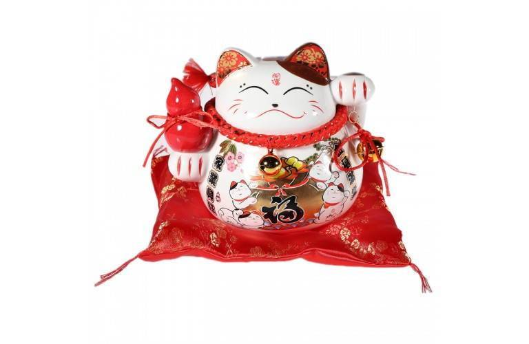 MANEKI NEKO DE TRADITION