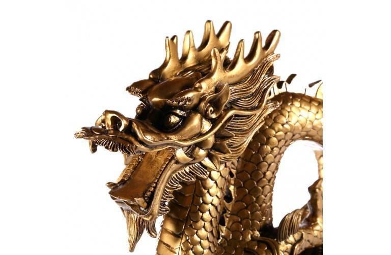 DRAGON FENG SHUI GEANT