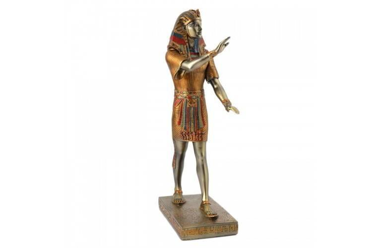 STATUETTE PHARAON D'EGYPTE