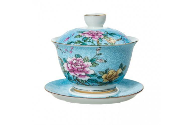 TASSE à THE CHINOISE - GAIWAN