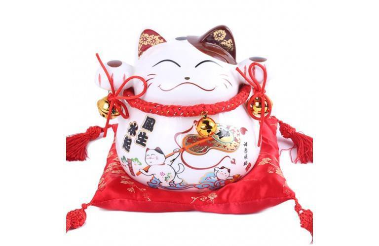 CHAT MANEKI NEKO du JAPON