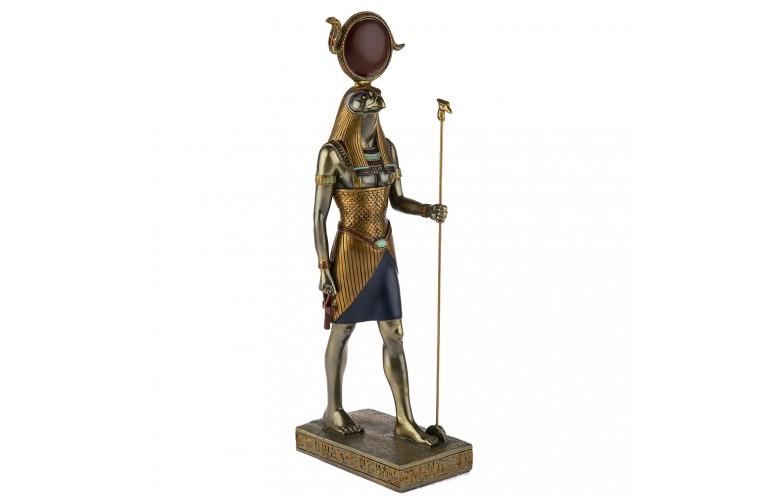 STATUETTE EGYPTIENNE DIEU RA