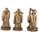 Statuettes Fuxing Shouxing Luxing