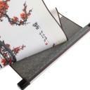 Peinture Chinoise Fleurs de Prunier