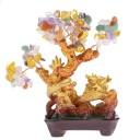 Arbre Feng Shui Dragon 5 Eléments