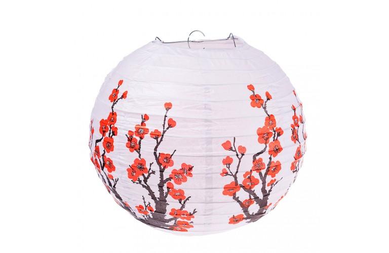 LAMPION BOULE CHINOIS