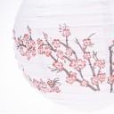 Lampion Boule Japonais