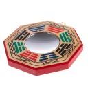 BaGua Feng Shui Protection - Miroir Concave