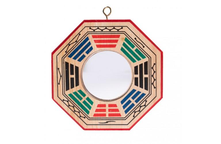 BAGUA PROTECTION FENG SHUI