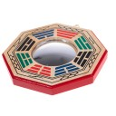 BaGua Protection Feng Shui - Miroir Convexe