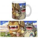 MUG JAPONAIS - Mon Voisin Totoro