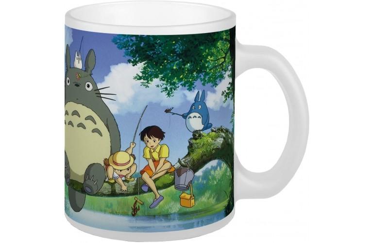 MUG JAPONAIS - Manga Mon Voisin Totoro