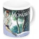 MUG JAPONAIS - Manga Princesse Mononoké