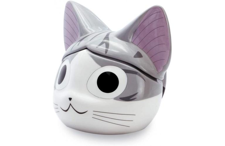 MUG 3D CHI - Le Chat Japonais