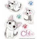 Stickers Chat CHI
