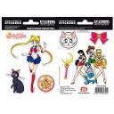 Stickers JAPONAIS - Manga Sailor Moon