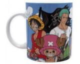 MUG JAPONAIS - Manga One Piece