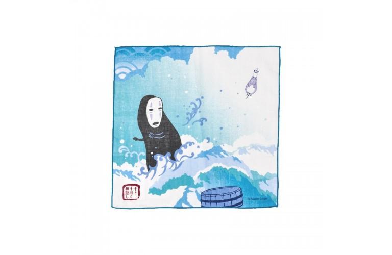 Serviette pour mains - Le Voyage de Chihiro