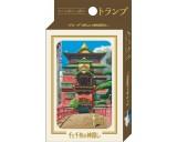 JEU DE CARTES - Le Voyage de Chihiro