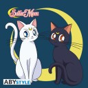 SAC A DOS - Sailor Moon - Luna & Artemis