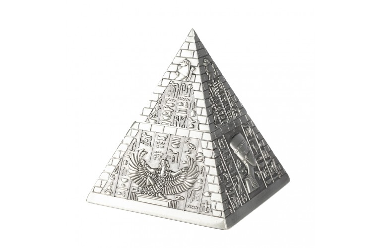 PYRAMIDE EGYPTIENNE - Boite Décorative