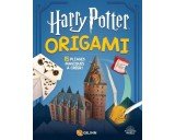 HARRY POTTER - Cahier Origami