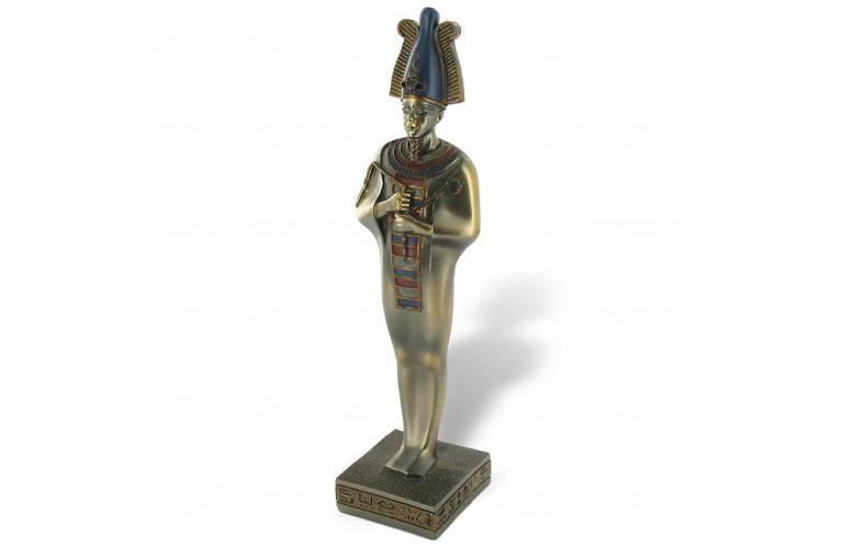 STATUETTE DIEU EGYPTIEN OSIRIS