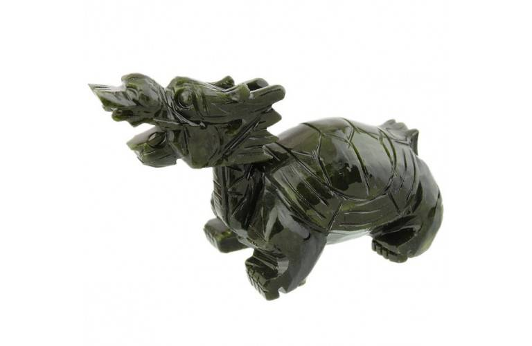 DRAGON TORTUE TRADITIONNEL