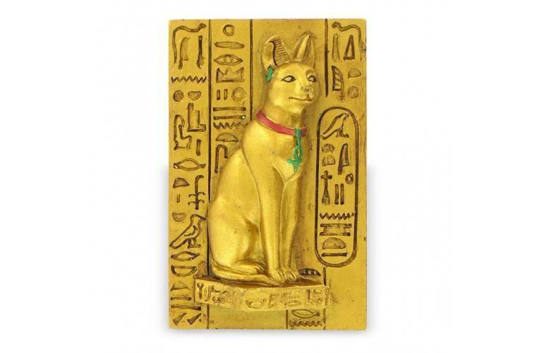 MAGNET EGYPTIEN DEESSE BASTET