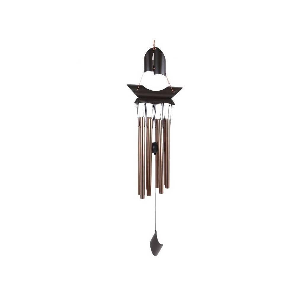 carillon japonais en bambou symbole de l air dans le feng shui. Black Bedroom Furniture Sets. Home Design Ideas