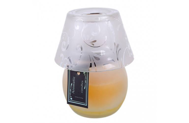 BOUGIE LAMPE DECORATIVE