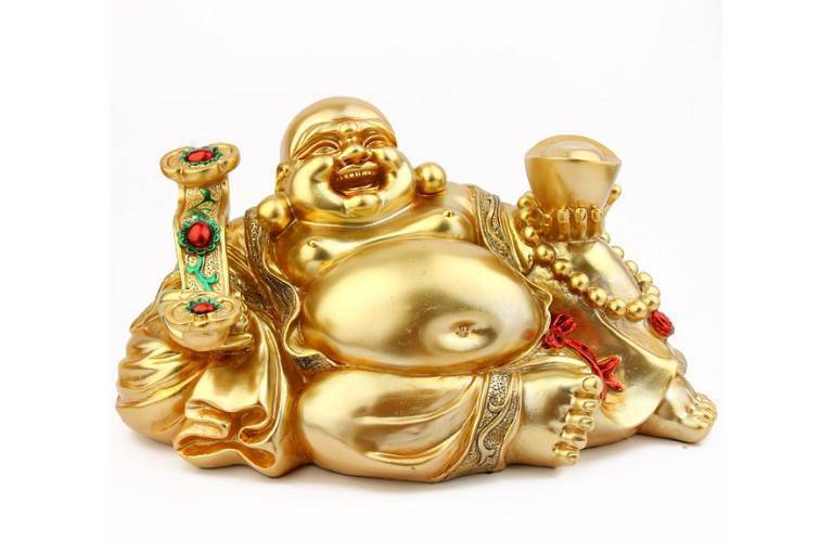 BOUDDHA GEANT FORTUNE