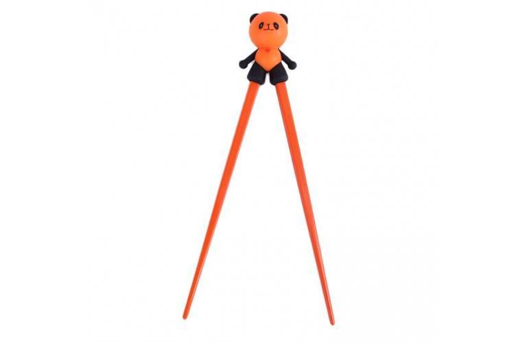 BAGUETTES D'APPRENTISSAGE - Panda Orange