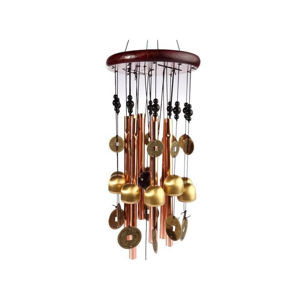 carillon feng shui clochettes. Black Bedroom Furniture Sets. Home Design Ideas