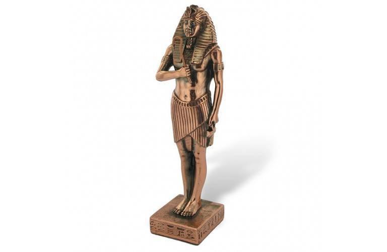 STATUETTE PHARAON EGYPTE