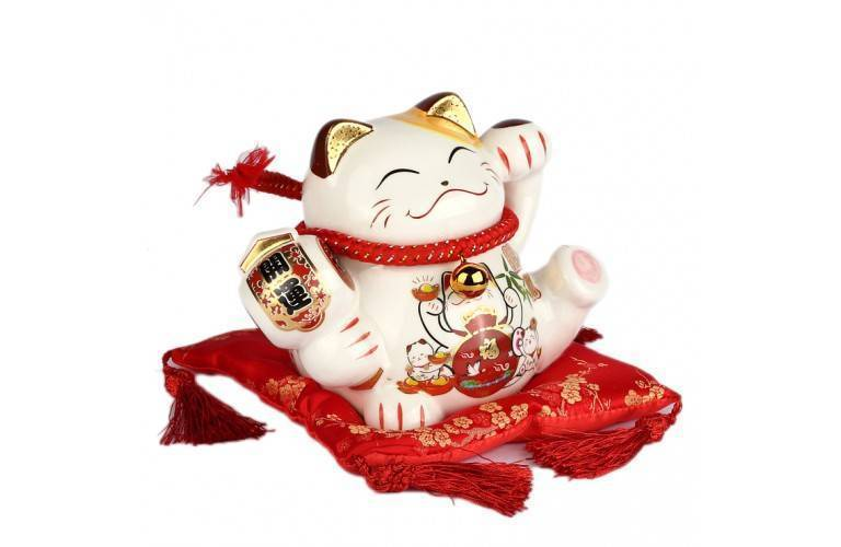 CHAT MANEKI NEKO DE FORTUNE