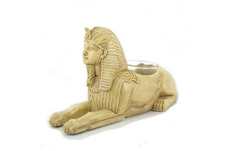 SPHINX DE GIZEH EGYPTIEN