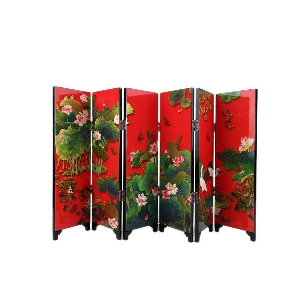 Paravent decoration asiatique - Decoration asiatique ...