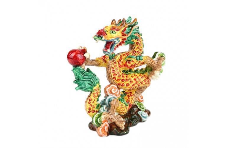 DRAGON PROTECTEUR FENG SHUI
