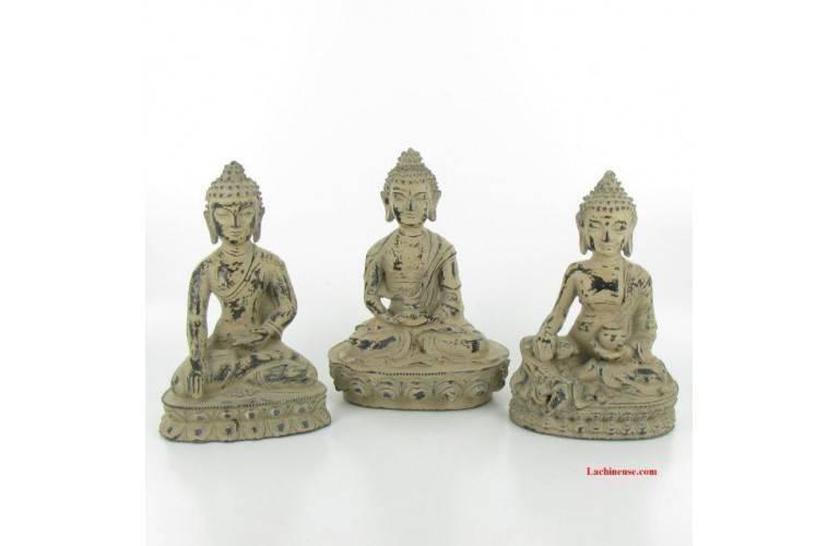 3 BOUDDHA MEDITATION
