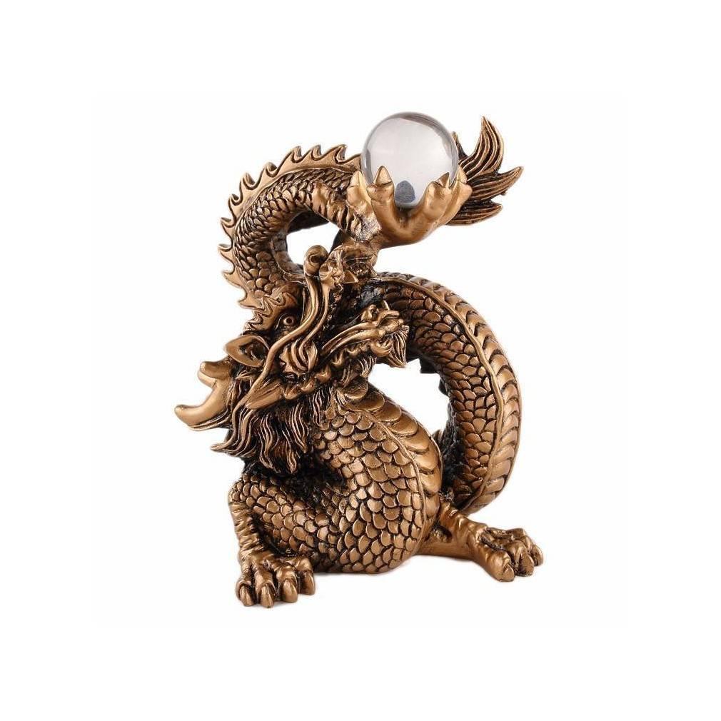 Grand dragon chinois - Photo de dragon chinois ...